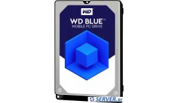 WD Blue Mobile 2TB WD20SPZX