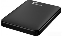 WD Elements Portable 1TB (WDBUZG0010BBK)